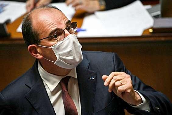 Jean Castex réaffirme devant le Sénat