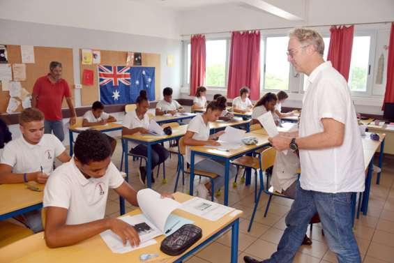 Education : des précisions concernant le calendrier pour l'évaluation scolaire