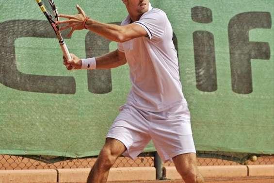 Maxime Chazal joue une finale en Espagne