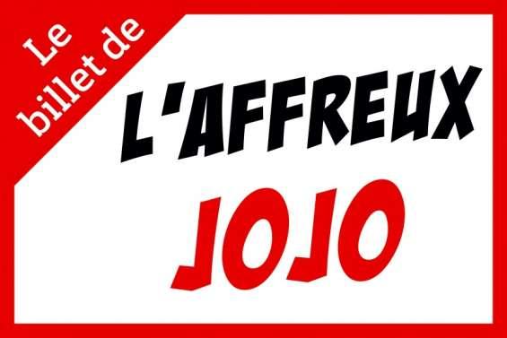 L'Affreux Jojo du 23 octobre 2021
