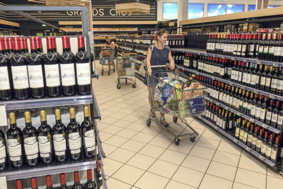 La vente d'alcool interdite depuis ce vendredi à 17heures
