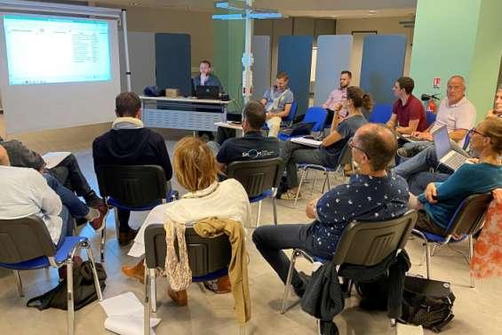 L'Ocean Hackathon recherche ses équipiers jusqu'au 31octobre