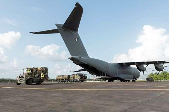 Covid : 39 militaires déployés pour renforcer le service de réanimation