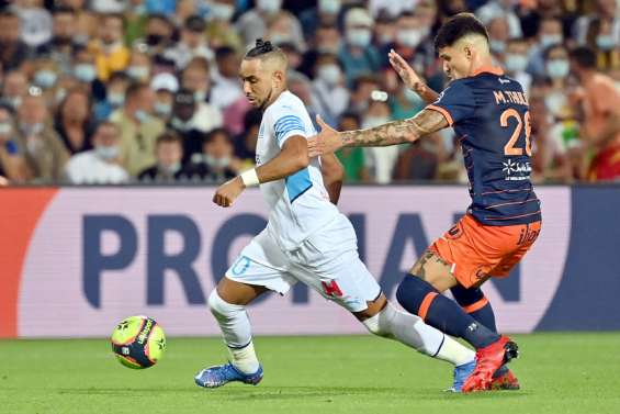 Football : Marseille attend le PSG de Messi