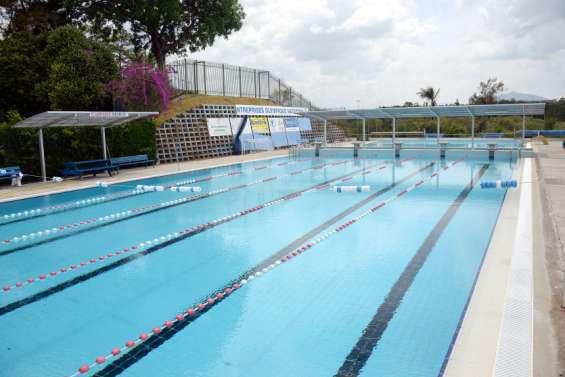 Les piscines de Nouméa et Dumbéa ne rouvriront pas ce lundi matin