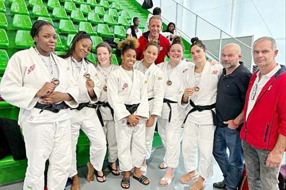 Judo : Jaycee Brival se qualifie pour les championnats de France