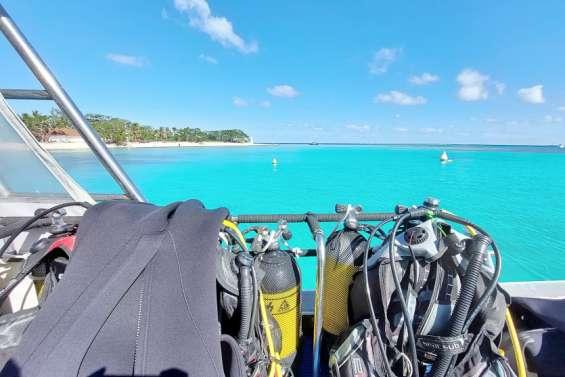 Reprise des activités nautiques: avis de grand flou sur le lagon