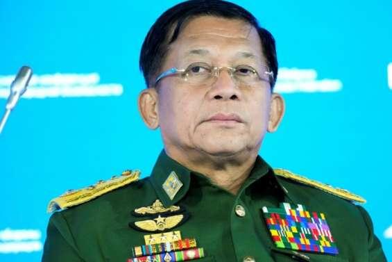 La Birmanie sous les projecteurs du sommet de l'Asean, le chef de la junte exclu