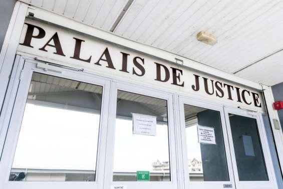 Un homme condamné à de la prison ferme pour des menaces de mort visant des élus