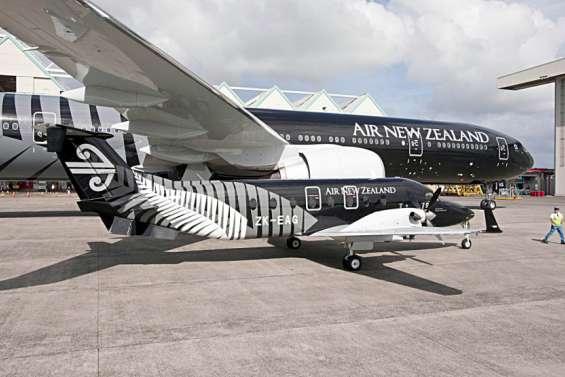 Covid : la Nouvelle-Zélande s'ouvre à certaines îles de la région