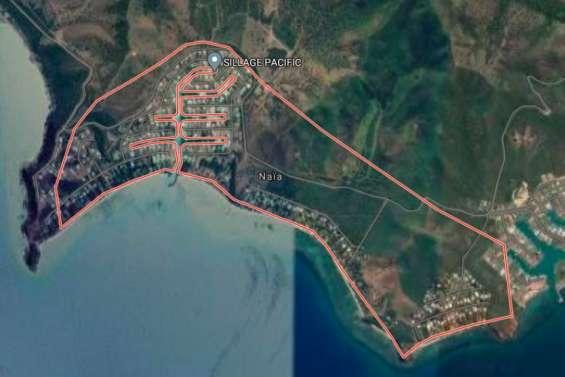 Attaque de requin à Naïa: baignade interdite dans la baie