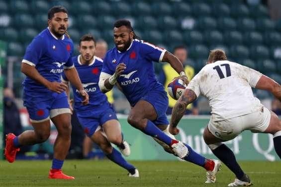 Peato Mauvaka et Rodrigue Neti passent près d'une victoire en Angleterre