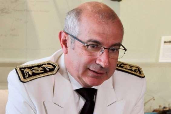 Laurent Prévost appelle au calme et à la responsabilité