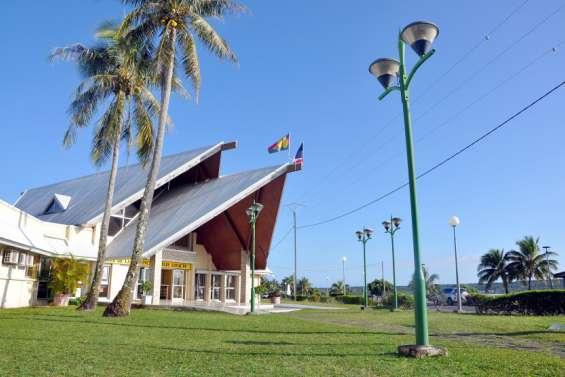 La province des Iles adopte son budget supplémentaire