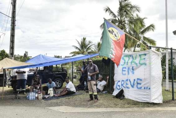 USTKE : le mouvement de grève est suspendu pour ce vendredi