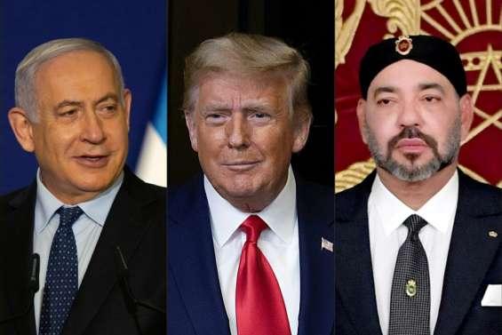 Maroc-Israël, retisser les liens
