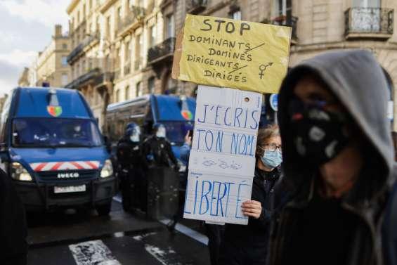 Sécurité globale: manifestations très surveillées et sans incident majeur
