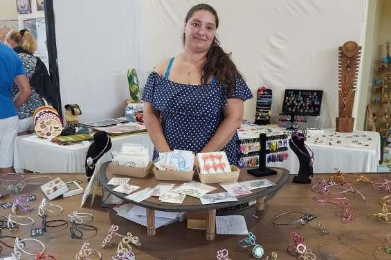 Le marché de Noël des artisans joue les prolongations