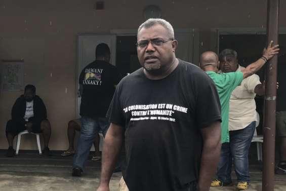 L'USTKEreste mobilisée contre Trafigura