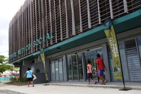 Le nouveau centre médicosocial de la Cafat a ouvert ses portes