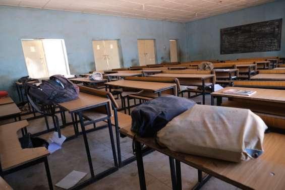 Lycéens enlevés par Boko Haram, les parents dévastés