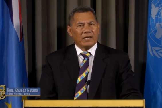 Bisbille au Forum des îles du Pacifique