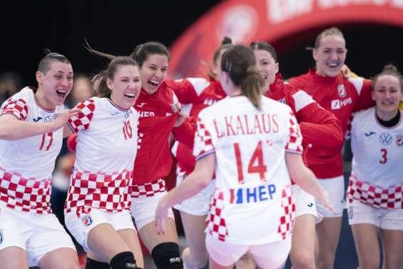 La Croatie, l'invitée surprise