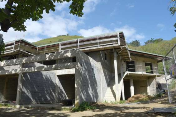 Dernière ligne droite pour la construction du siège de Saint-Vincent-de-Paul