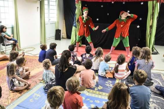 Les Kidams distillent la magie de Noël