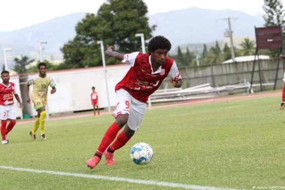 Football : Lues Waya, le petit de Tiga a le talent pour devenir grand