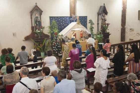 Noël: le message de paix des Églises calédoniennes