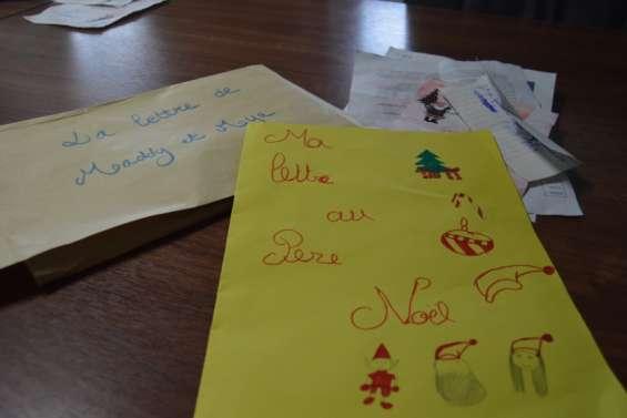 Lettres au père Noël: entre originalité et humour, extraits des meilleures missives