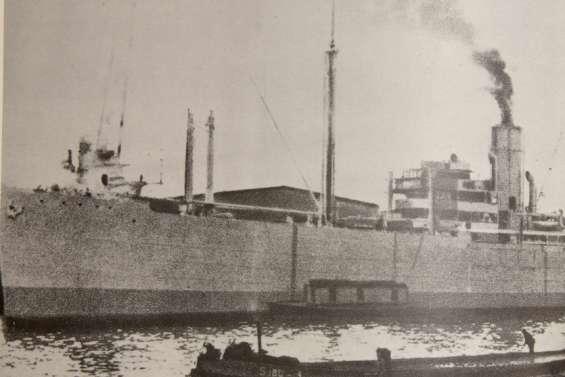 Insaisissable, le corsaire Orion était la terreur allemande du Pacifique Sud