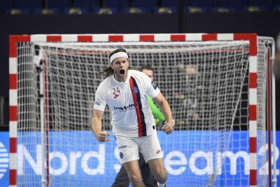 Mikkel Hansen, meilleur joueur du monde mais orphelin de Ligue des champions