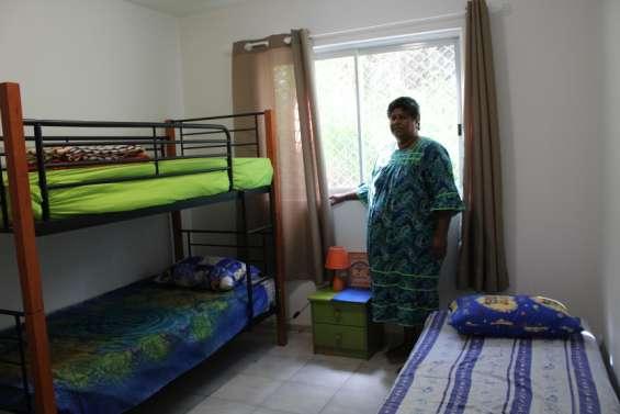 Le refugemondorien offre un toit et une écoute aux victimes de violence