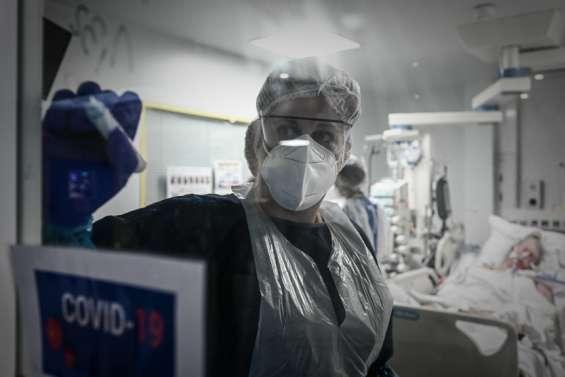 L'hôpital à bout de souffle