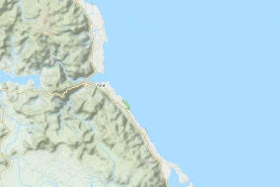Deux pêcheurs sous-marins morts noyés à Yaté