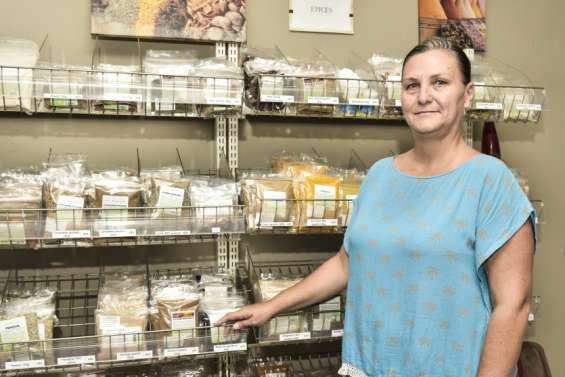 La Boutik - Cœur d'épices ferme et passe en ligne
