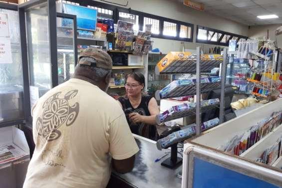 Les commerces de La Tontouta à la peine depuis la fermeture de l'aéroport