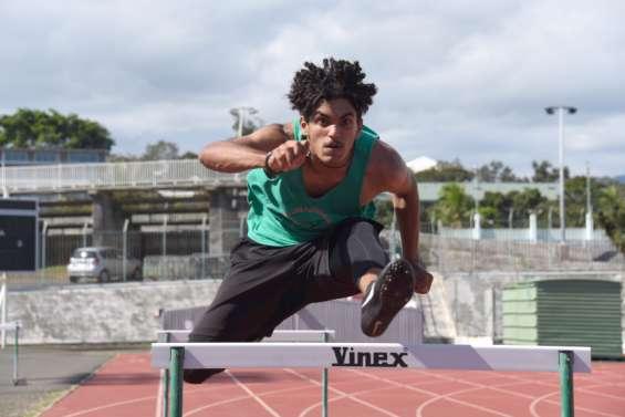 Athlétisme : une jeunesse encore plus rapide