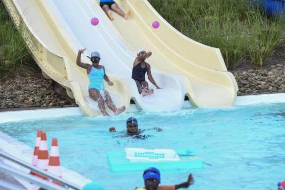 Nouméa : les nocturnes du centre aquatique de Magenta prennent des airs festifs les mercredis