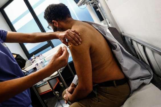 [GROS PLAN] Covid-19 : les vaccins arrivent en Calédonie