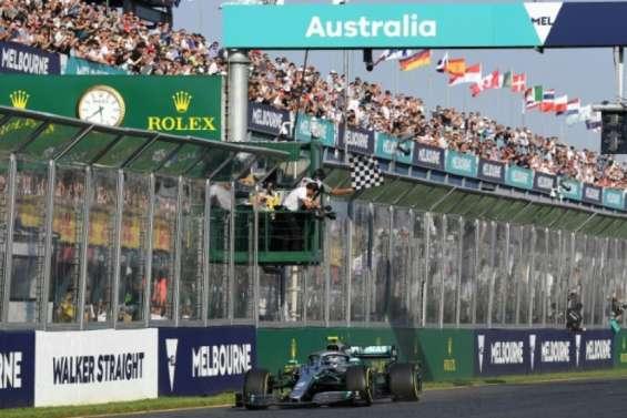 Le Grand Prix de Melbourne menacé