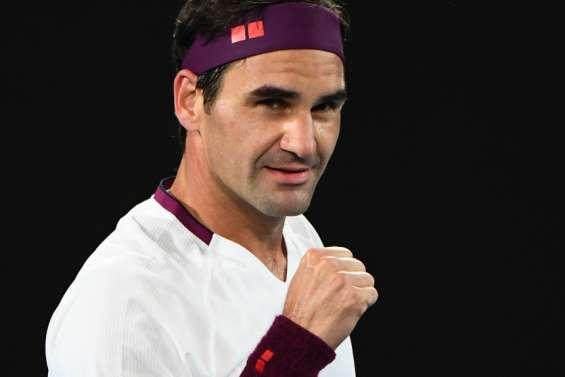 Federer, bientôt dépassé ?