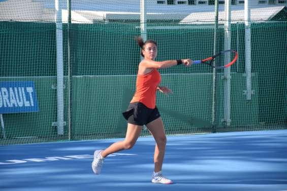 Tennis : Delaunay aborde l'année avec ambition