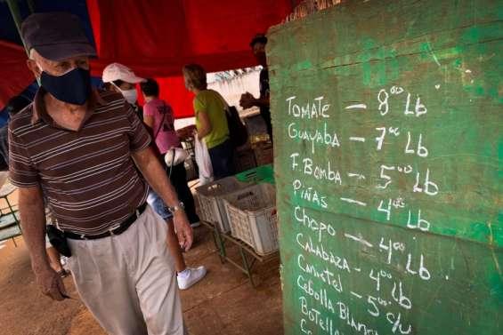 La salsa des prix à LaHavane
