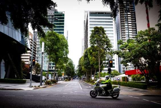 Un cas de variant de la Covid: Brisbane se confine