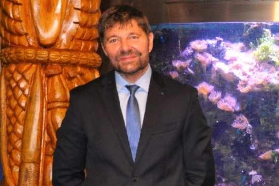 Joël Viratelle promu Chevalier de l'Ordre national du mérite