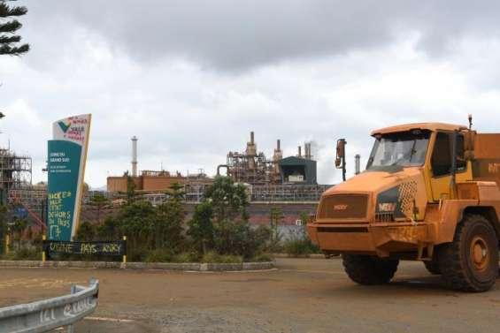 Usine du Sud : 1 200 employés de Vale au chômage partiel