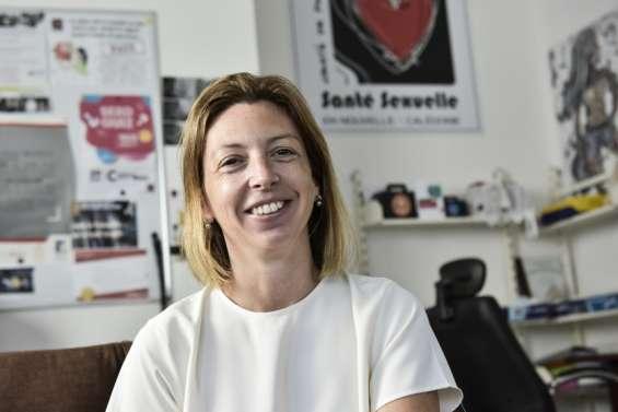Amélie Gauquelin lève les tabous,avec humour, sur la santé sexuelle